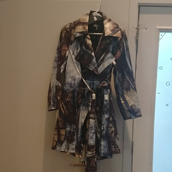 Angel Jackets & Blazers - Angel raincoat / trench coat